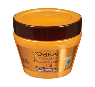 Hair Expertise Extraordinary Oil Nourishing Balm Mask, 300 ml