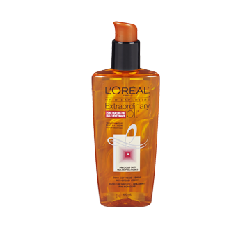 Hair Expertise Extraordinary Oil Penetrating Oil, 100 ml