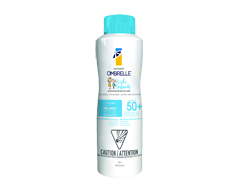 Image of product Ombrelle - Ultra Gentle Sunscreen Lotion Spray for Kids SPF 50+, 122 g