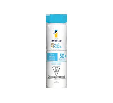 Ultra Gentle Sunscreen Lotion Spray for Kids SPF 50+, 122 g