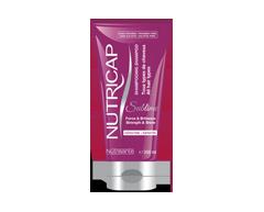 Image of product Nutricap - Keratin Shampoo, 200 ml