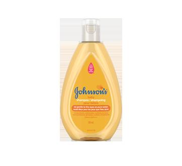 Baby Shampoo, 50 ml