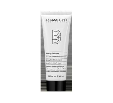 Makeup Dissolver for Face & Body, 100 ml