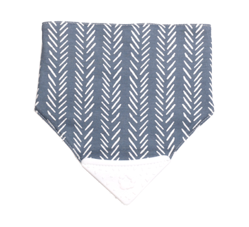 Image 2 of product BULLE - Bib for Boy, 1 unit