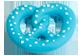 Thumbnail 2 of product BULLE - Pretzel Teething Toy, 1 unit