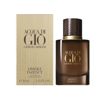 Acqua Di Gio Absolu Eau de Parfum, 40 ml