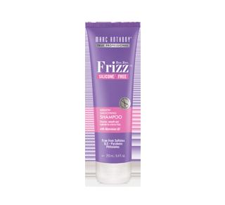Bye Bye Frizz Keratin Smoothing Shampoo, 250 ml