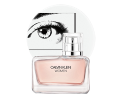 Image of product Calvin Klein - Women Eau de Parfum, 50 ml