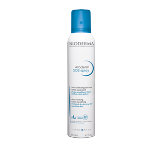 Atoderm SOS Spray Anti-Itching Ultra-Soothing, 200 ml
