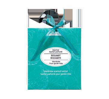 Wardrobe scented sachet, 1 unit