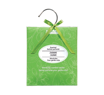 Image 2 of product Home Exclusives - Wardrobe scented sachet, 1 unit