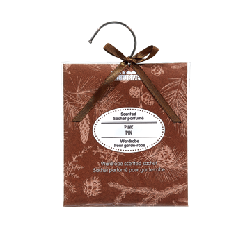 Image 3 of product Home Exclusives - Wardrobe scented sachet, 1 unit