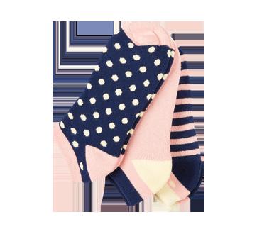 Image 2 of product Studio 530 - Men's Socks Low-Cut, 3 units