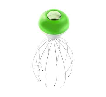 Image 1 of product HoMedics - Happy Head Massager, 1 unit