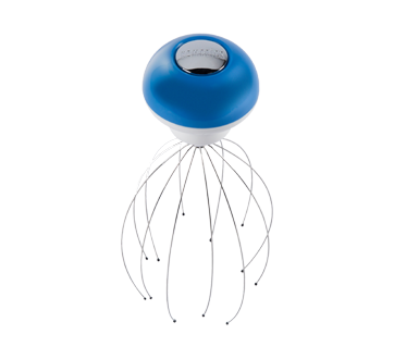 Image 2 of product HoMedics - Happy Head Massager, 1 unit