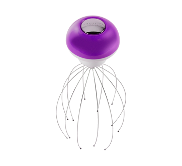 Image 3 of product HoMedics - Happy Head Massager, 1 unit