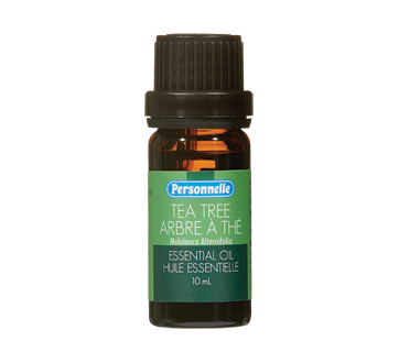 Essential Oil, 10 ml , Tea Tree
