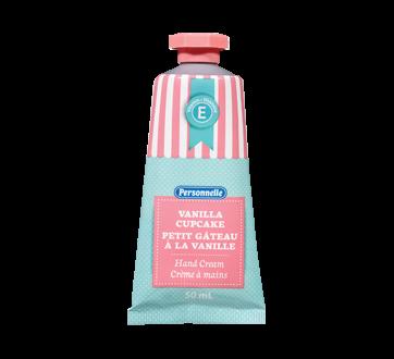 Hand Cream, Vanilla Cupcake, 50 ml
