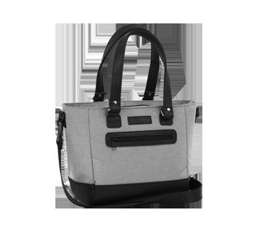 Lunch Box, 1 unit, Grey