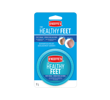 Image of product O'Keeffe's - Foot Cream, 91 g