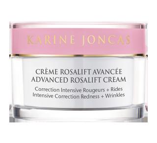 Advanced Rosalift Cream Intense Correction Redness + Wrinkles, 60 ml