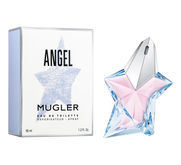 Angel - Eau de Toilette, 50 ml