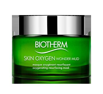 Skin Oxygen Wonder Mud Oxygenating Resurfacing Mask, 75 ml