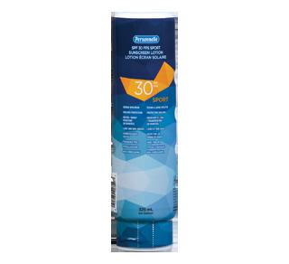 Sunscreen Lotion Sport SPF 30, 325 ml