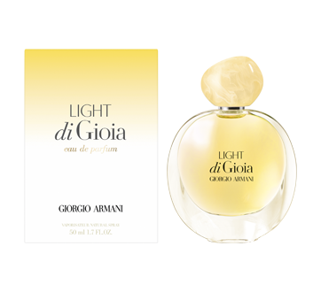 Aqua Di Gioa Light Eau de Parfum, 50 ml