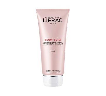 Image of product Lierac Paris - Body-Slim Firming Concentrate Beautifying & Slimming