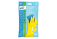 Thumbnail of product Home Exclusives - Household Rubber Gloves, 1 unit, Small