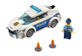 Thumbnail 2 of product Lego - Police Patrol Car, 1 unit