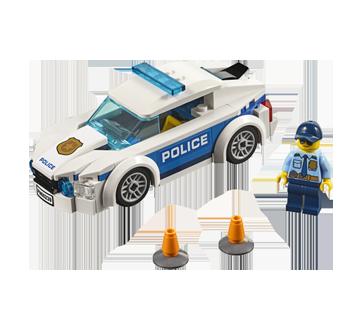 Image 2 of product Lego - Police Patrol Car, 1 unit