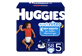 Thumbnail of product Huggies - OverNites Overnight Diapers, 58 units, Size 5