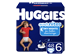 Thumbnail of product Huggies - OverNites Overnight Diapers, 48 units, Size 6