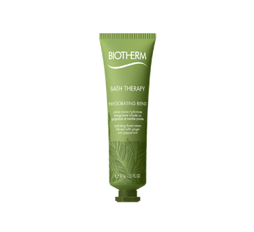 Bath Therapy Invigorating Hand Cream, 30 ml
