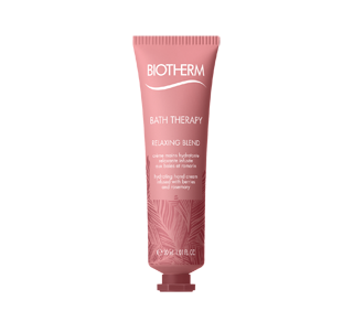 Bath Therapy Relax Hand Cream, 30 ml