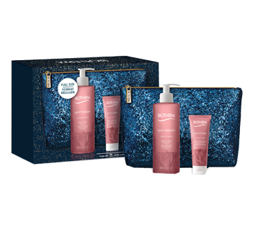 Image 2 of product Biotherm - Bath Therapy Set, 3 units