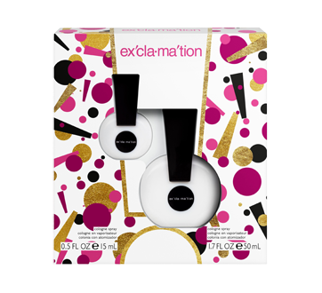 Image of product Exclamation - Exclamation Set, 2 units