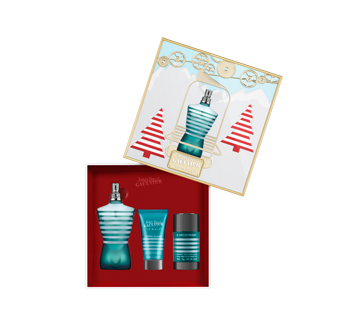 Image 2 of product Jean-Paul Gaultier - Le Male Gift Set, 3 units