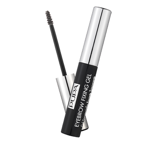 Eyebrowy Transparent Fixing Gel, 4 ml