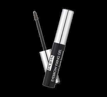 Eyebrow Transparent Fixing Gel, 4 ml