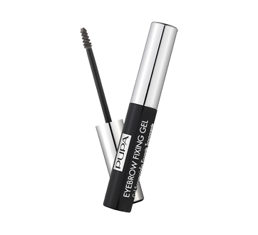 Image of product Pupa Milano - Eyebrowy Transparent Fixing Gel, 4 ml