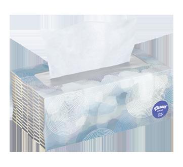 Ultra Soft Facial Tissues, 110 units