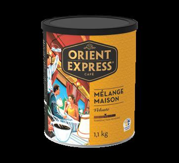 House Blend Coffee, Medium Roast, 1.1 kg