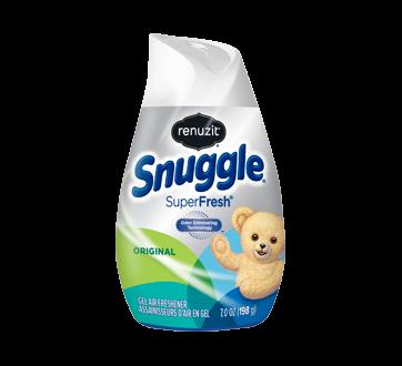 Snuggle SuperFresh Gel Air Freshner, 198 g, Original