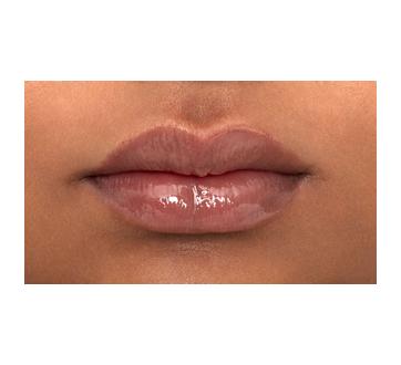 Image 6 of product NYX Professional Makeup - Filler Instinct Plumping Lip Polish, 1 unit, Let's Glaze