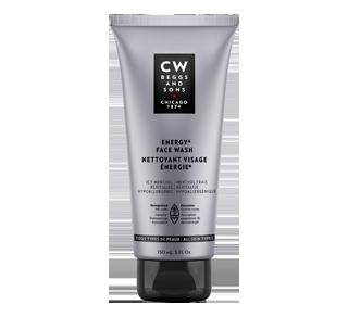 Energy+ Face Wash, 150 ml