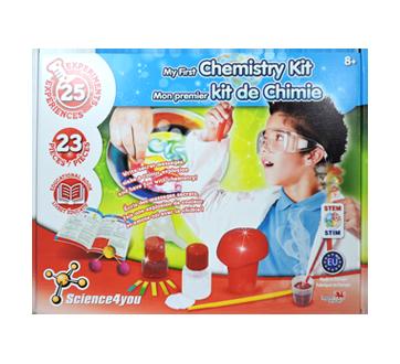 My First Chemistry Kit, 1 unit