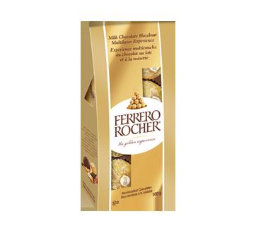 Ferrero Rocher, Fine Hazelnut Chocolates, 100 g
